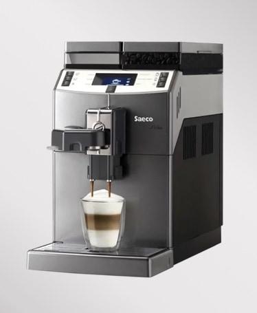Saeco Lirika One Touch Cappuccino RI9851